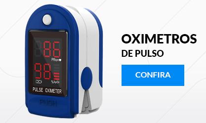 Oximetros de Pulso