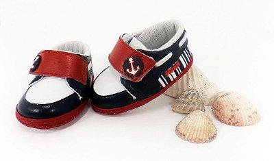 Sapato Marinheiro