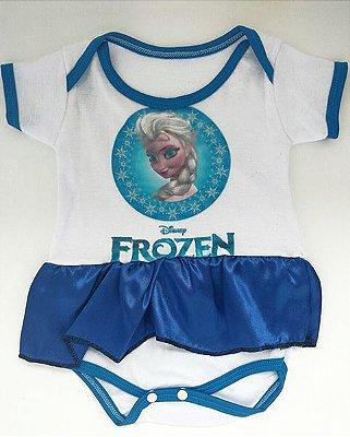 Body Frozen