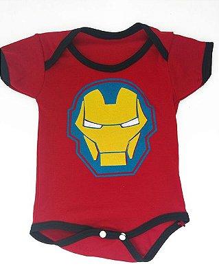 Body Homem de Ferro