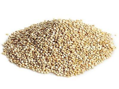 Quinoa Branca em Grãos - Rei das Castanhas