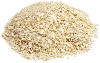 Quinoa em Flocos - Rei das Castanhas