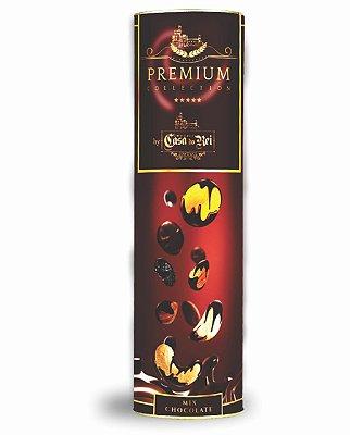 Mix Premium de Chocolate 240g - Empório Casa do Rei