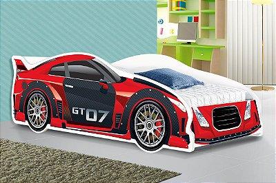 Cama Carros GT