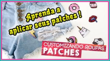 Como aplicar seus patches