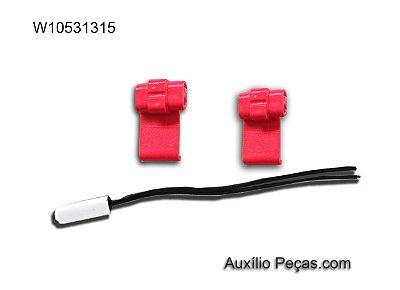 Sensor Temperatura - W10531315