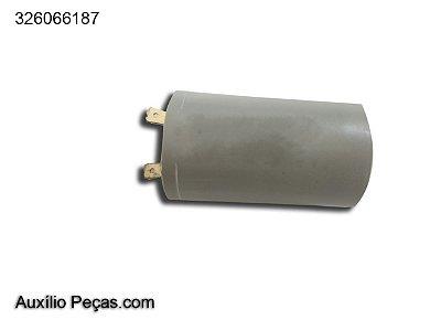 Capacitor 45mf 127-250V - 326066187