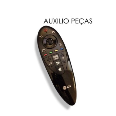 Controle Remoto – AKB73975906