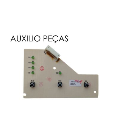 Placa Interface - 64800634