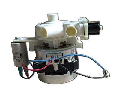 Motor de Lavagem - 50250027