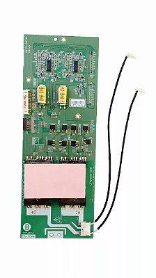 Placa Inverter Esquerda - 6632l 0574a