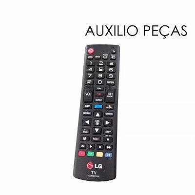 Controle Remoto - Akb73975702