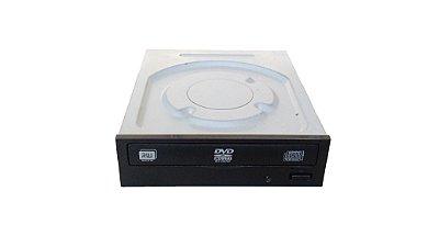 Gravador Dvd-cd Lite-on - Ihas122-04 Wu