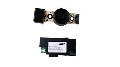 Modulo Wifi+comando+ Sensor Remoto - Un40f55