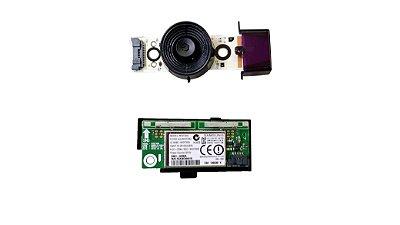 Módulo Wifi+bluetooth+comando - Un46f680