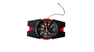 Cooler P/ Placa De Video Asus - Gtx550