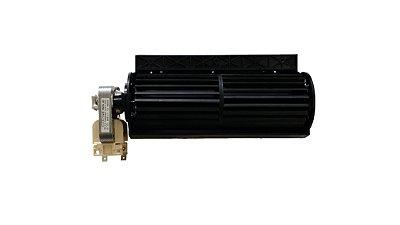 Motor Ventilador C/ Alojamento - 2045457194900