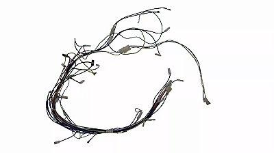 Rede Elétrica - 2071652338160