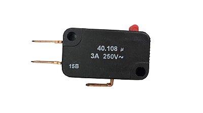 Interruptor 40.108 3a 250v - 2095003785809