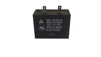 Capacitor Do Compressor - DMF-251206.SH