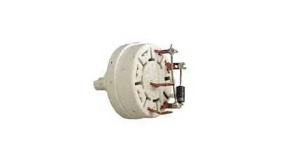 Chave Seletora - 2098061138600