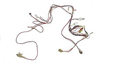 Rede Elétrica - 2094524761309