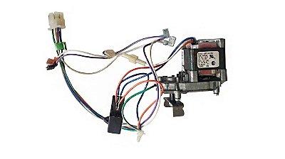Motor Do Triturador De Gelo 127v Maytag - 125010-03