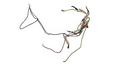 Rede Elétrica 127v 1250w - 2092227425009