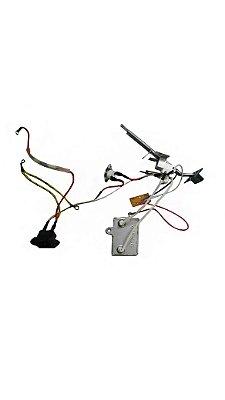 Rede Elétrica Completa - 2094505296004
