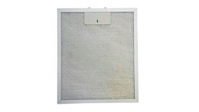 Filtro De Aluminio 252x297mm - 2052706347208