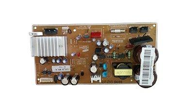 Placa Do Controle P/ Refrigerador Samsung - DA92-00268A