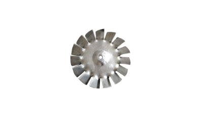 Hélice Do Motor - 2080379498101
