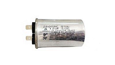 Capacitor 250vac 12uf - 2097599047507