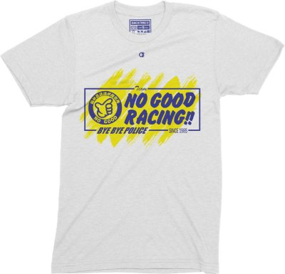 No Good Racing T-shirt