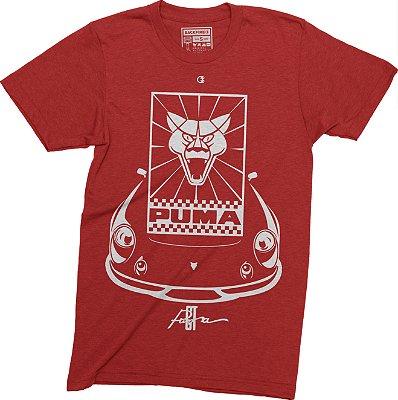 Puma GT T-shirt - Red