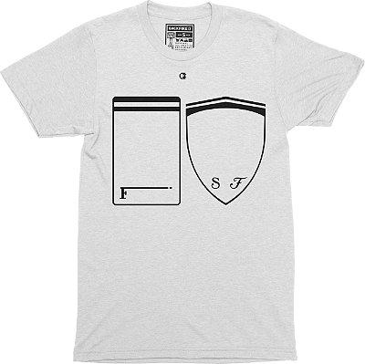 Ferrari Silhouette T-shirt - White