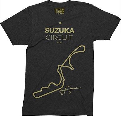 Suzuka Circuit T-shirt