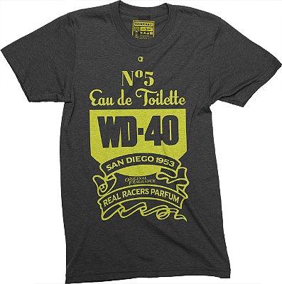 WD-40 Parfum T-shirt - Black