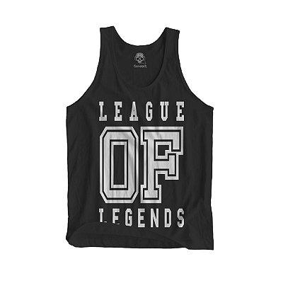 Regata League Of Legends