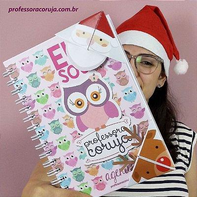 Marca Página de Natal | Produto Digital