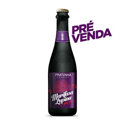 PRÉ VENDA - CERVEJA MARIFASA LUPINA - 375 ML