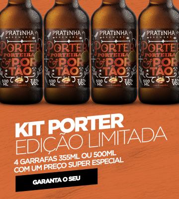 Porter Porter e Portão Mini