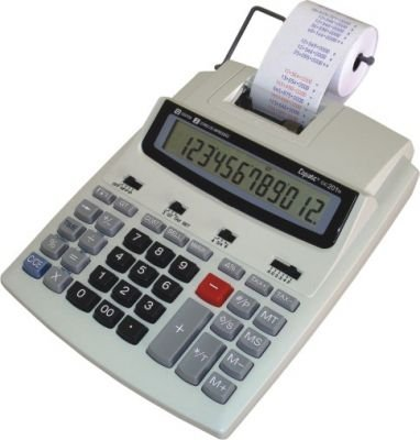 Calculadora de Mesa Copiatic CIC 46