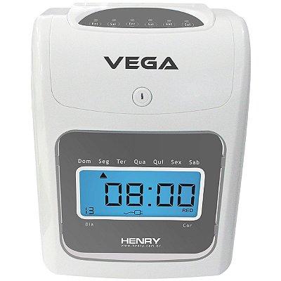 Relógio de ponto VEGA