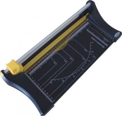 Refiladora A/4 Compacta