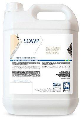 SOWP PEROL 5L