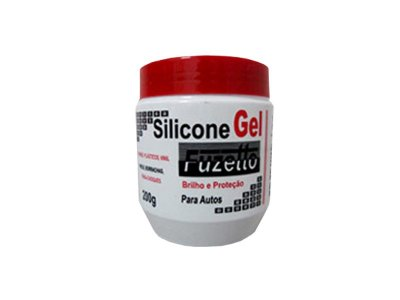 SILICONE GEL FUZETTO 200GR