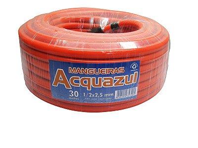 MANGUEIRA DE JARDIM 1/2X2,5 [30M] ACQUAZUL