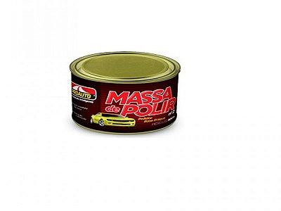 MASSA DE POLIR No2 PROAUTO 500G