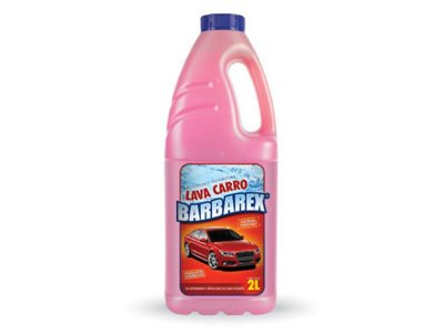 LAVA CARRO BARBAREX 2L
